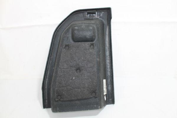 BMW 5er E61 Touring Verkleidung Klappe Kofferraum seitlich rechts 7050368 BEIGE